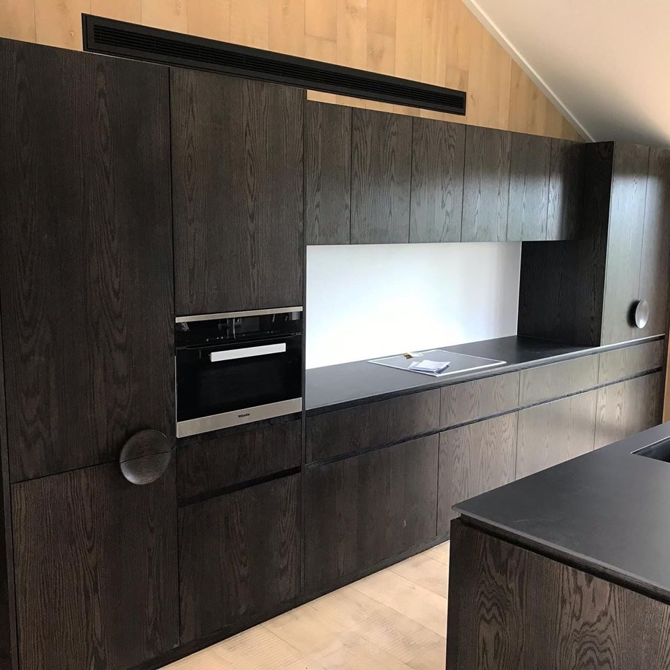 Kitchen Joinery Waikato